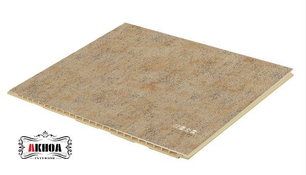 Hình ảnh tấm ốp tường gỗ nhựa nội thất akhoa