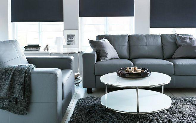 Phòng khách nhà bạn đẹp tuân thủ đúng 3 nguyên tắc