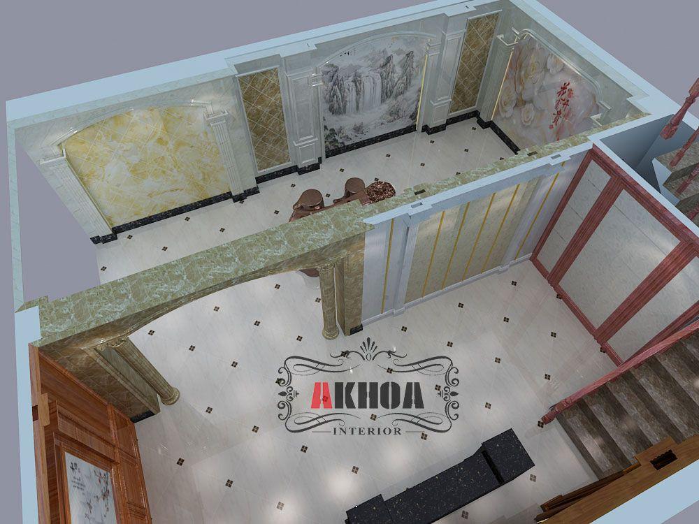 Thiết kế thi công tấm ốp PVC tại đà nẵng